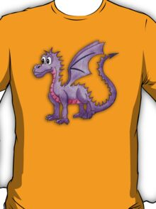 Gregory the Dragon T-Shirt