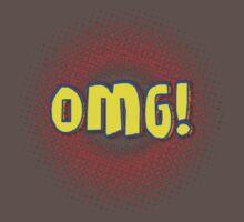 OMG! by DreddArt