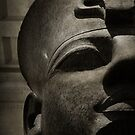 Amenhotep III by Aimee Stewart