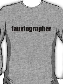 Faking It T-Shirt
