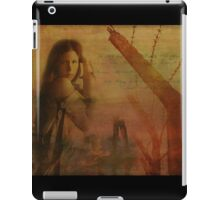 If I Was Ever To Leave iPad Case/Skin