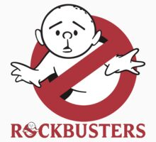 Karl Pilkington - RockBusters by Idiot-Nation