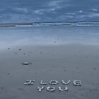 I Love You by Atlantic Dreams