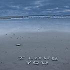 I Love You by Atlantic Dreams