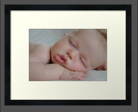 Precious Little Boy by Debbie Steer