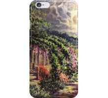 The Rhythm of Life iPhone Case/Skin