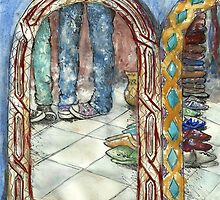 Cultural Reflection by Vanessa Zakas