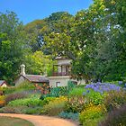 Melbourne Royal Botanic Gardens by James Torrington