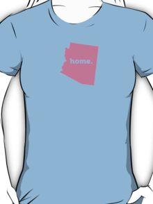 Arizona HOME PINK T-Shirt
