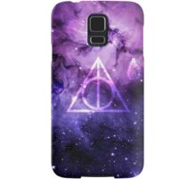 DEATHLY HALLOWS Samsung Galaxy Case/Skin