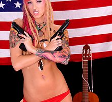 American Woman by Bobby Deal