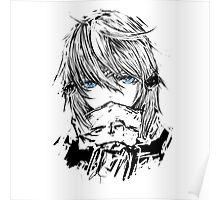 Sinon - Sword Art Online Poster