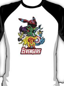 The Eevegers T-Shirt