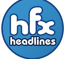 HFX Headlines - Fake Fashion Is In by hfxheadlines