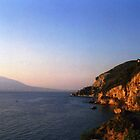 lights at vesuvius by dobayferenc