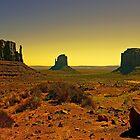 Valley of The Navajo by JohnDSmith