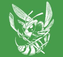 Hockey Hornet T-Shirt