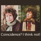 Coincidence? by glyphobet