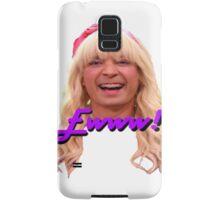 Jimmy Fallon Ewww Samsung Galaxy Case/Skin