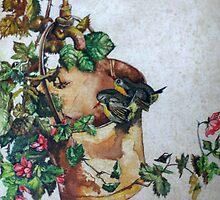 Perkin Robins by Cherry Doyle