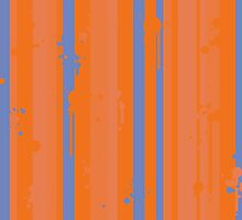 Desaturated Pattern by westarborstudio