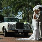 Hamilton Island Wedding Car by Jason Fewins