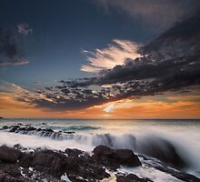 Hallett Cove Evening by KathyT