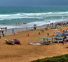 Fairhaven SLSC Surf Carnival (11) by Andy Berry