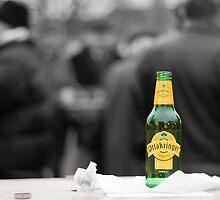 Ottakringer Beer by -Sunny-