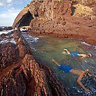 Snorkeling by Bill  Robinson