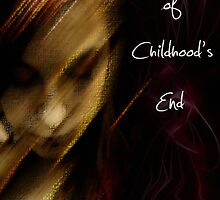 Ghosts of Childhood's End by jefferyedoherty