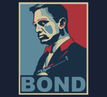 Bond by Jem Wright