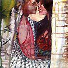 Verlassen II by Bissan Rafe