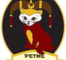 Petme Amidala by merewen