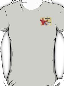 Cupid Shmupid T-Shirt