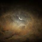 Solar Eclipse by WillBov