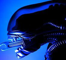 Alien by smokebelch