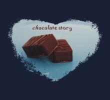 chocolate story by Fran E.