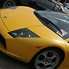 Lambourghini by RCrabb