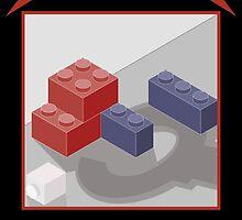 Metallego: Build it All by allenamin
