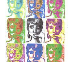 colour experiment by LaurenWilson