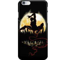 Venomous Night iPhone Case/Skin
