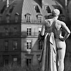 Tuileries by randyharris