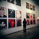 Warhol's by Melissa Ramirez