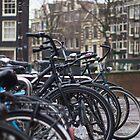 Amsterdam by danielhardinge