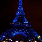 Paris by danielhardinge
