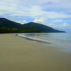 Cape Tribulation, Far North Queensland, Australia  by Samantha  Goode