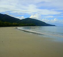 Cape Tribulation, Far North Queensland, Australia  by Of Land & Ocean - Samantha Goode