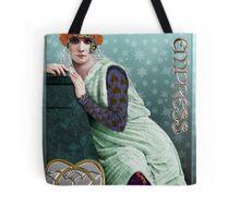 Tarot: The Empress (III) Tote Bag