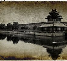 Forbidden City by Wulff